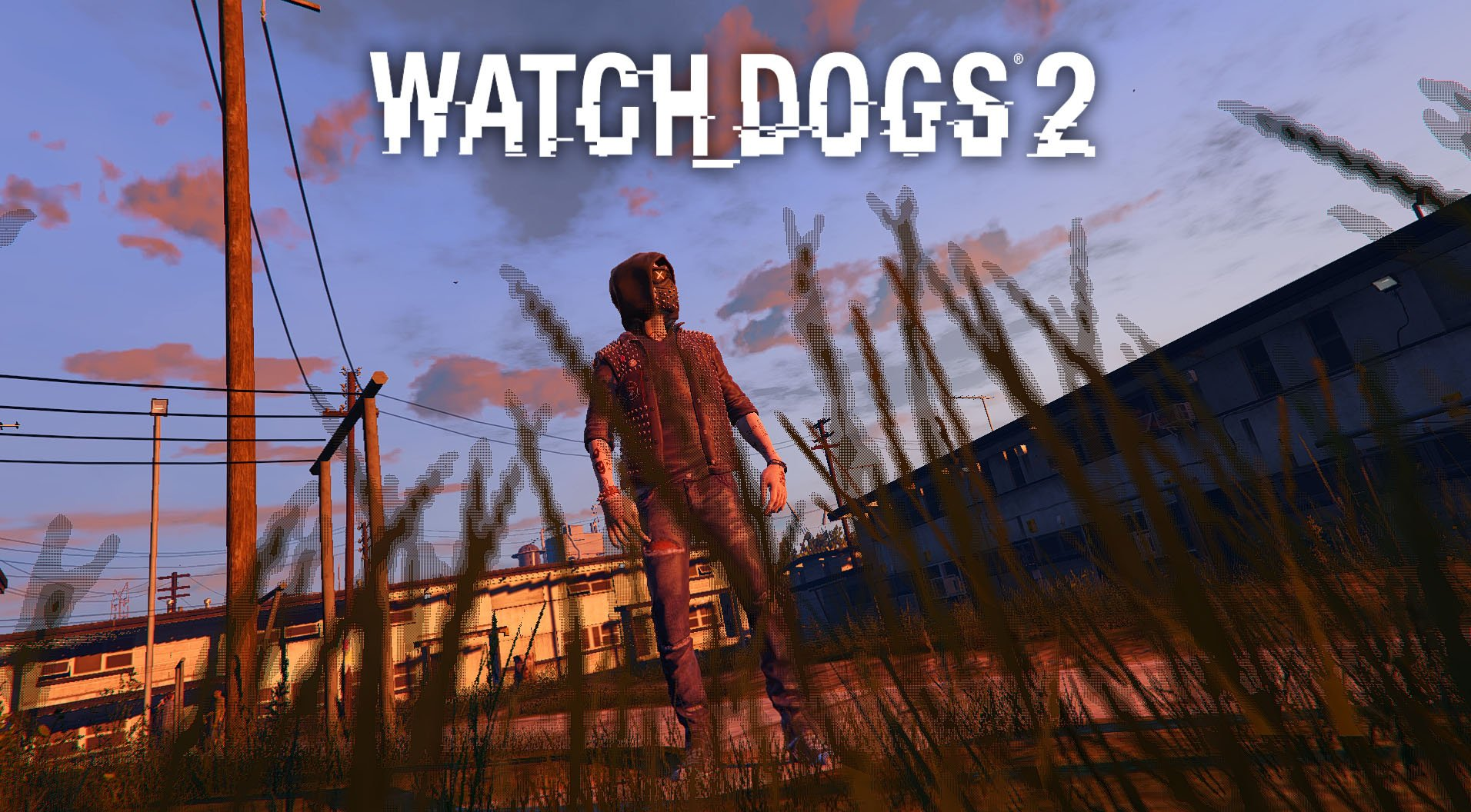 Watch Dogs 2 Wrench Add On Gta5 Mods Com