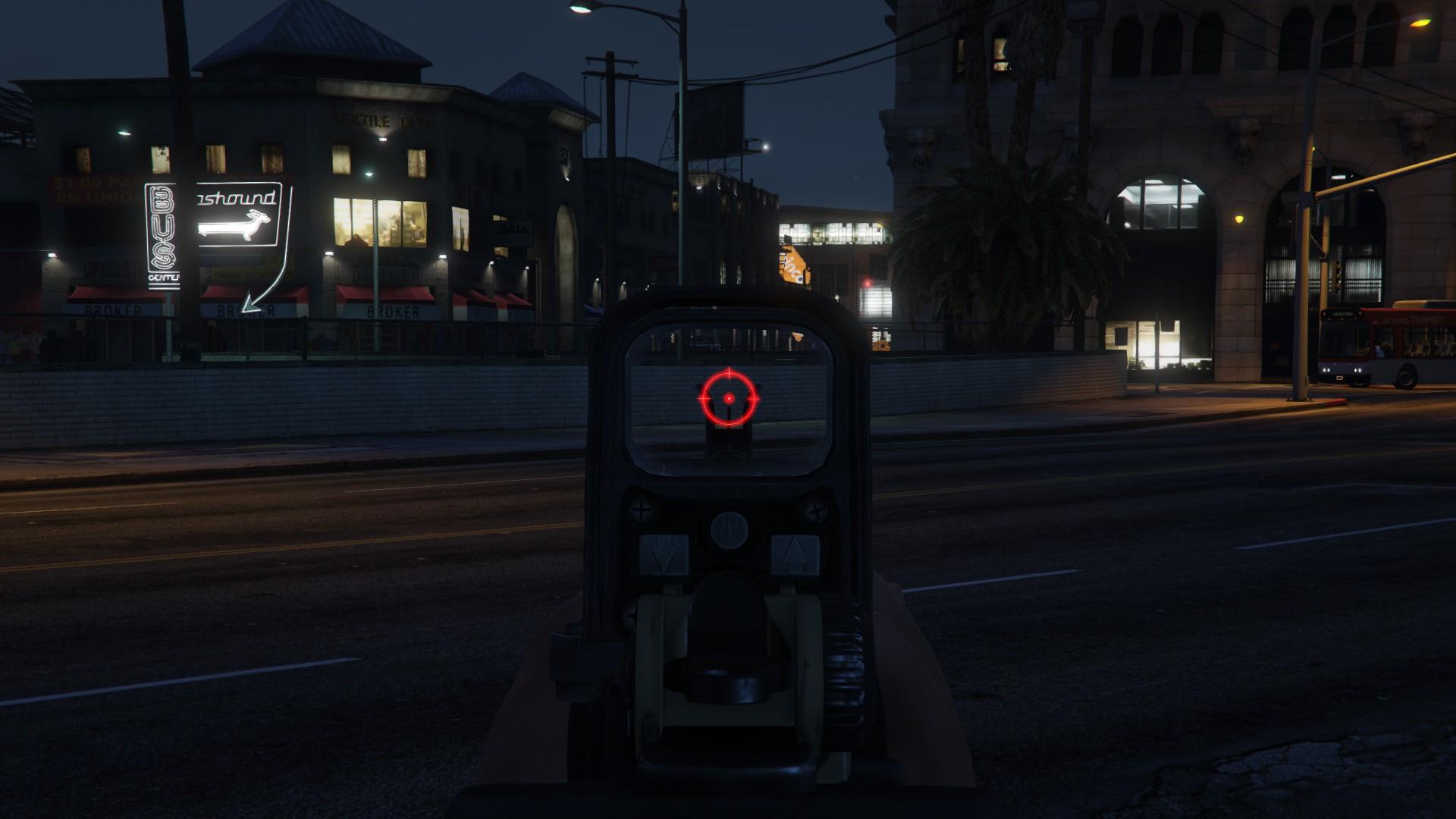 Gta 5 weapon slots