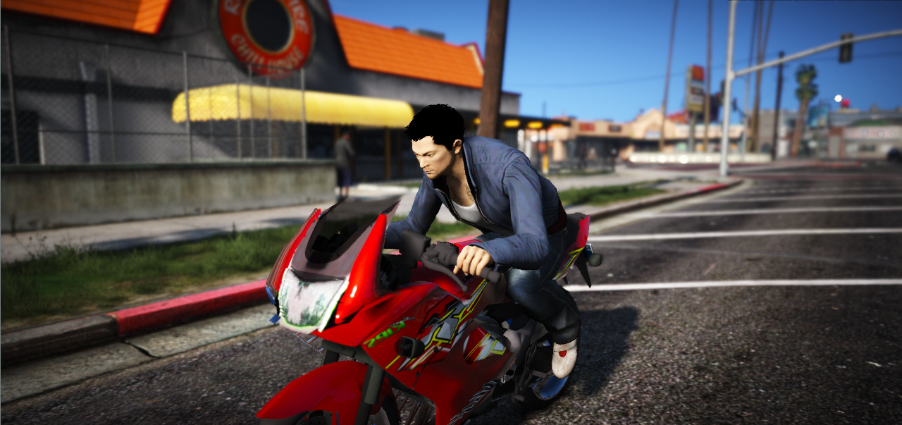 How To Get More Paint Jobs Sleeping Dogs