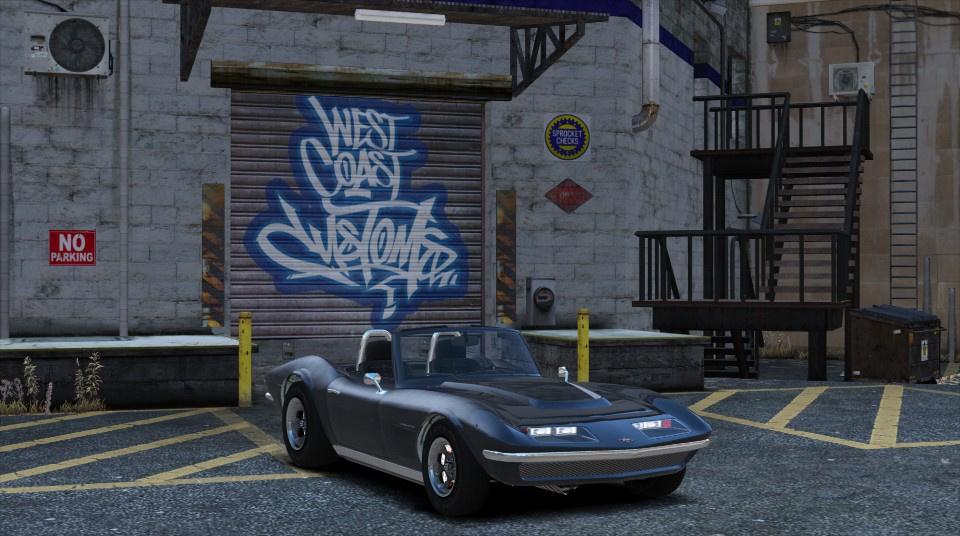 West Coast Customs Logos - GTA5-Mods com