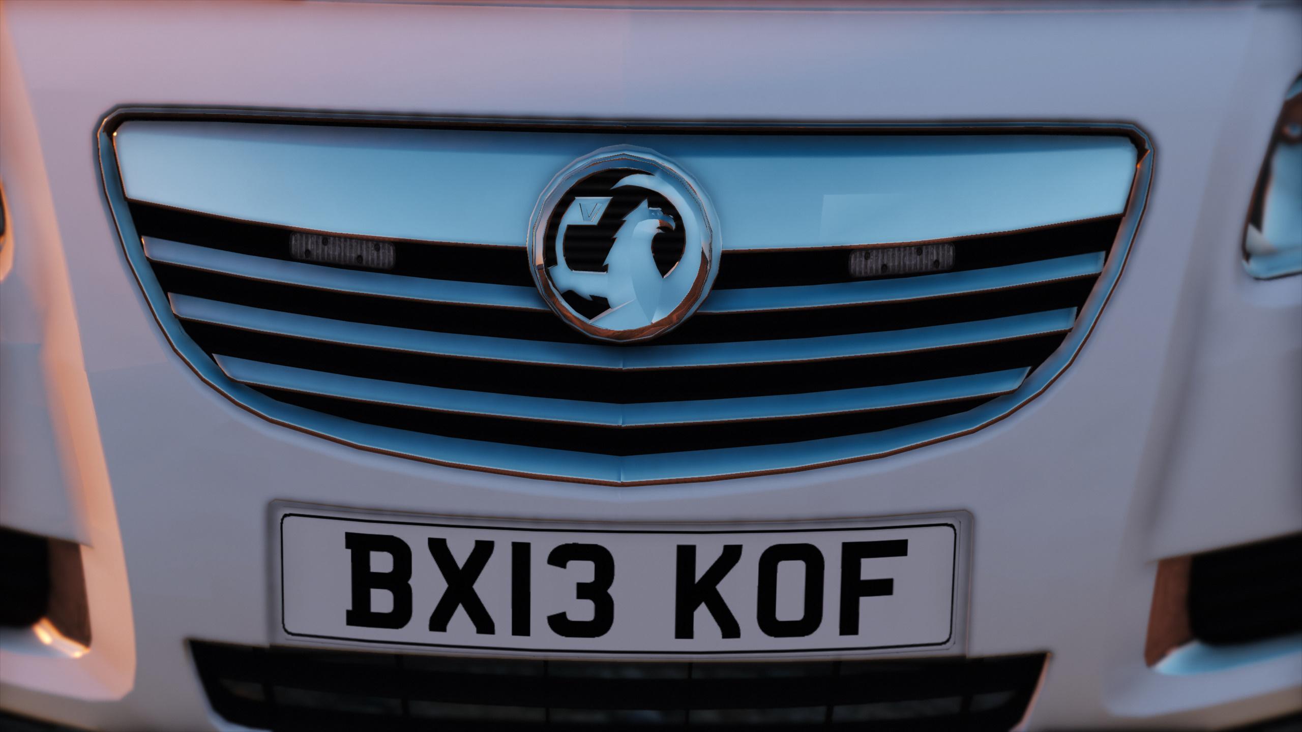 West Midlands Police Vauxhall Insignia Gta5 Mods Com