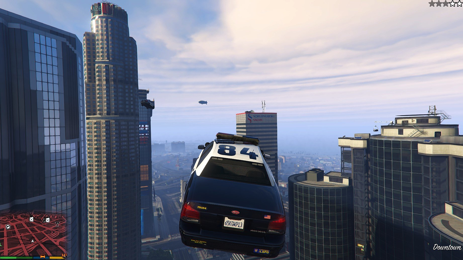 gta v online casino update when pigs fly