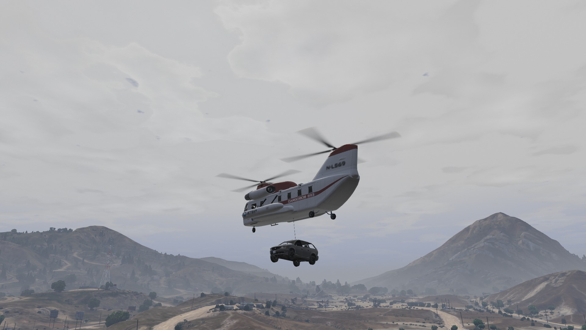 gta v helicopter controls ps4
