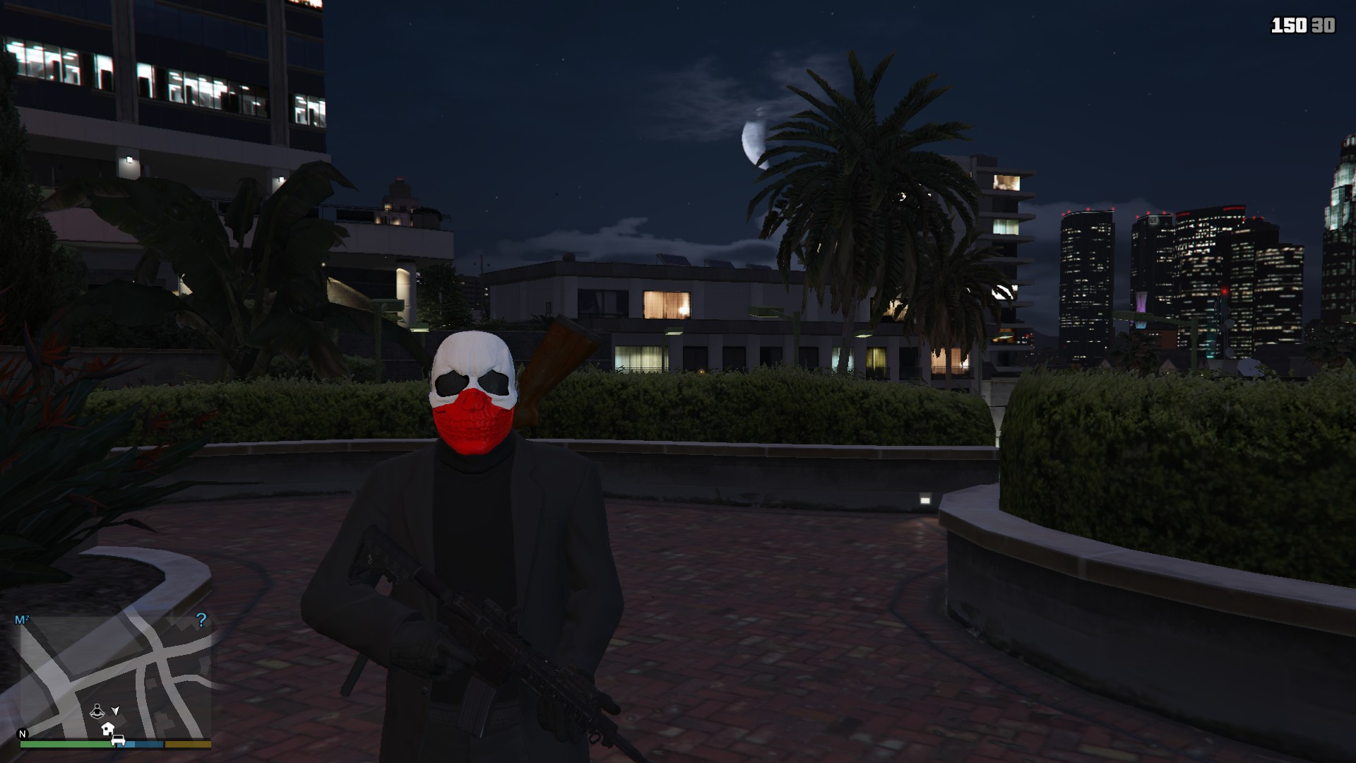 useful payday 2 mods