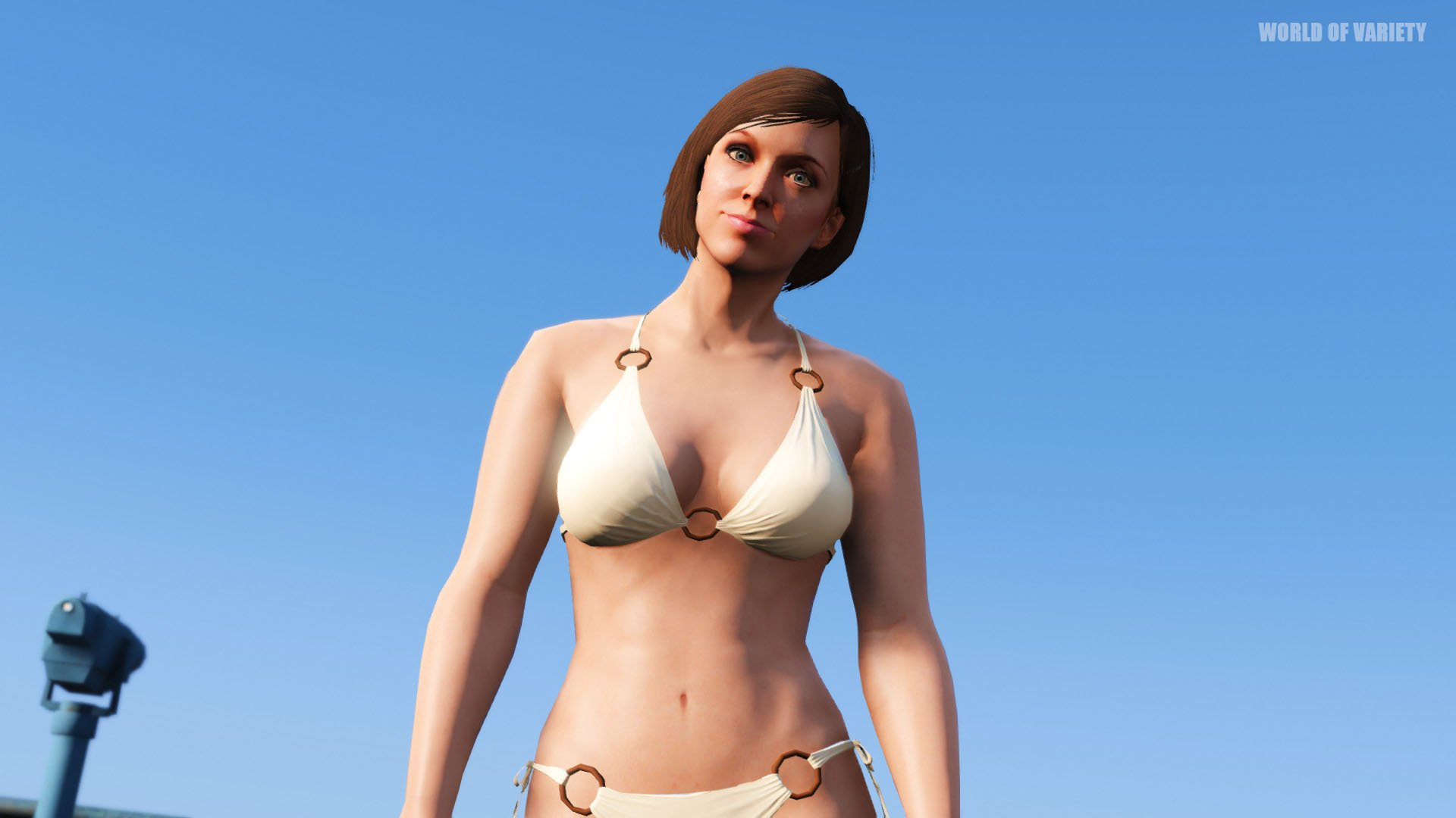 Bikini beach world mods