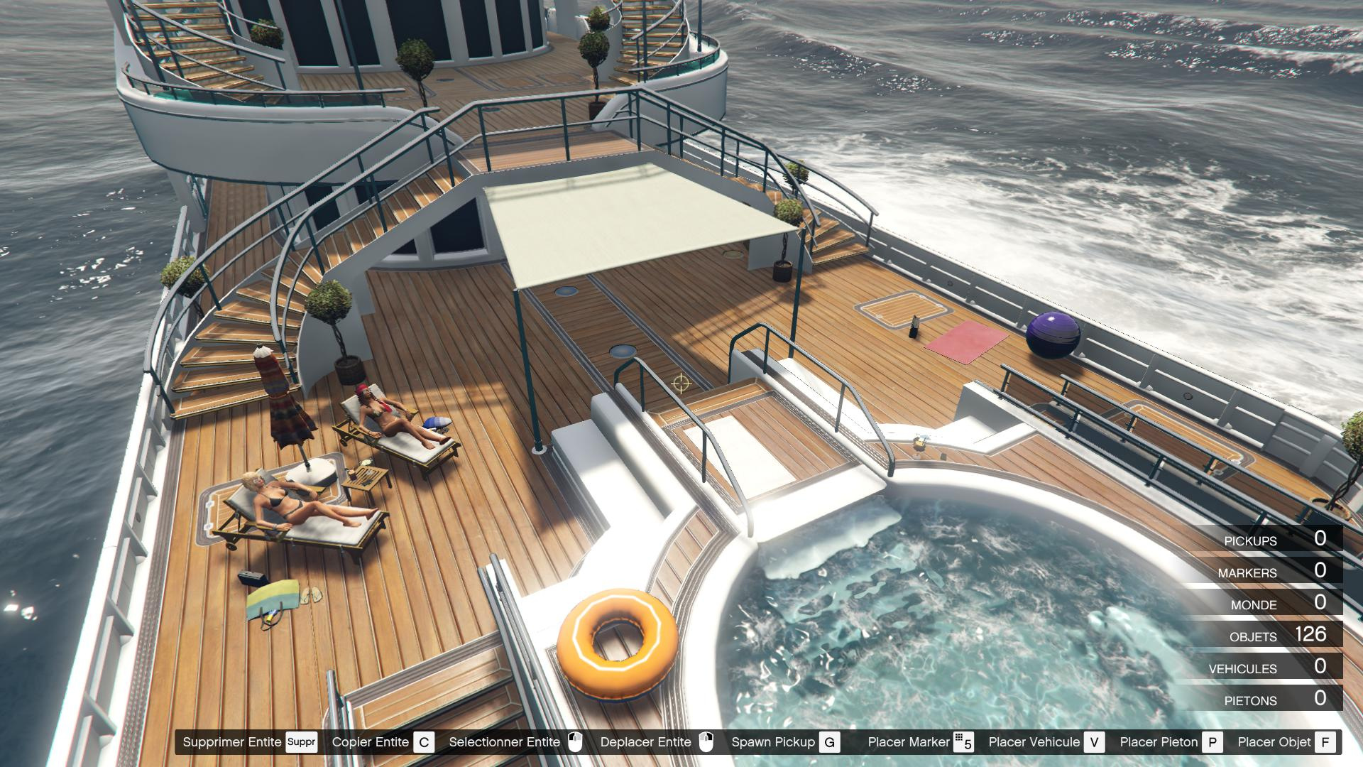 Bureau de luxe gta bureau de luxe gta yacht deluxe ymap gta