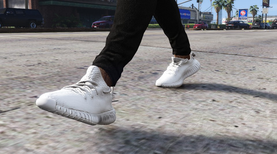 913c8cfd06a YEEZY BOOST 350 V2 - Texture Pack - GTA5-Mods.com
