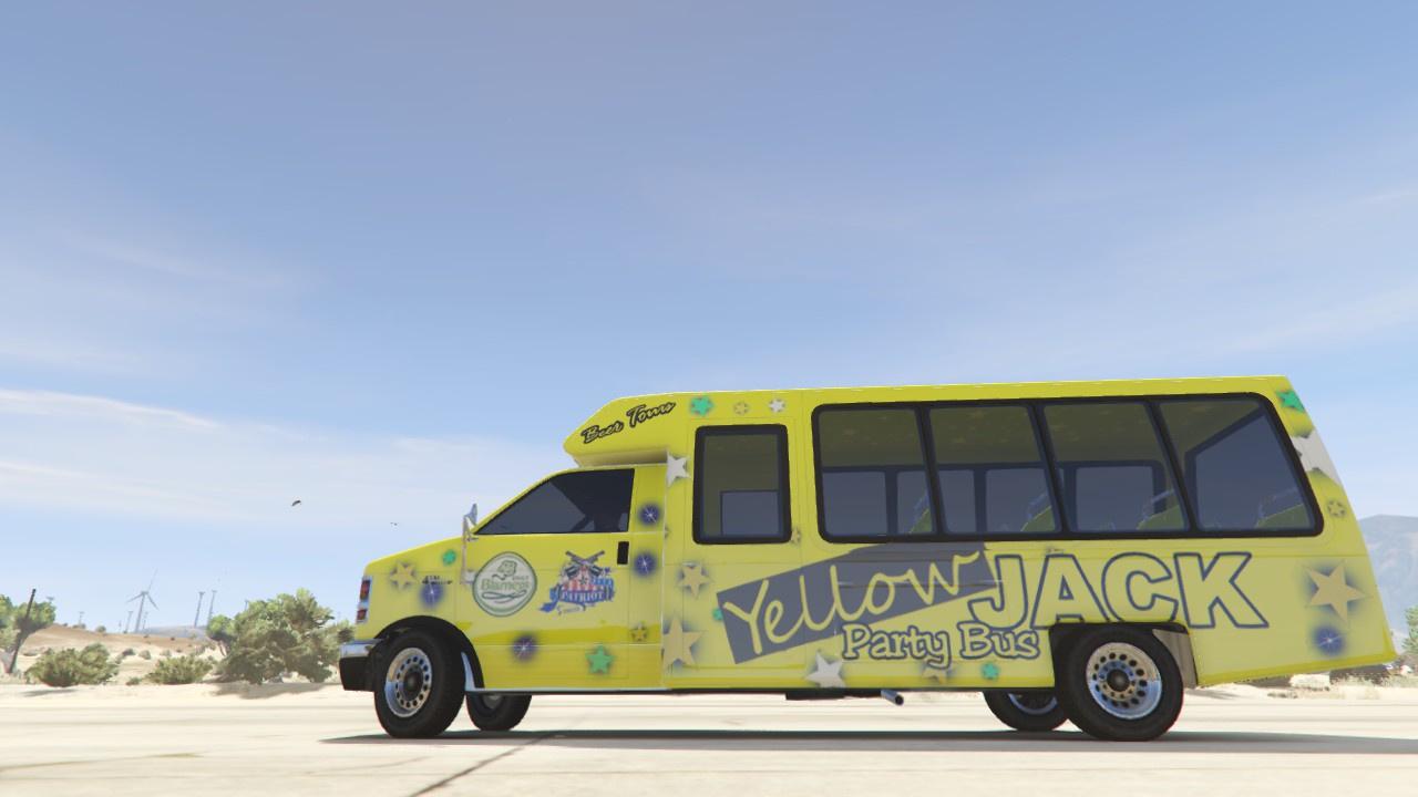 Orgy Bus Tour-9686