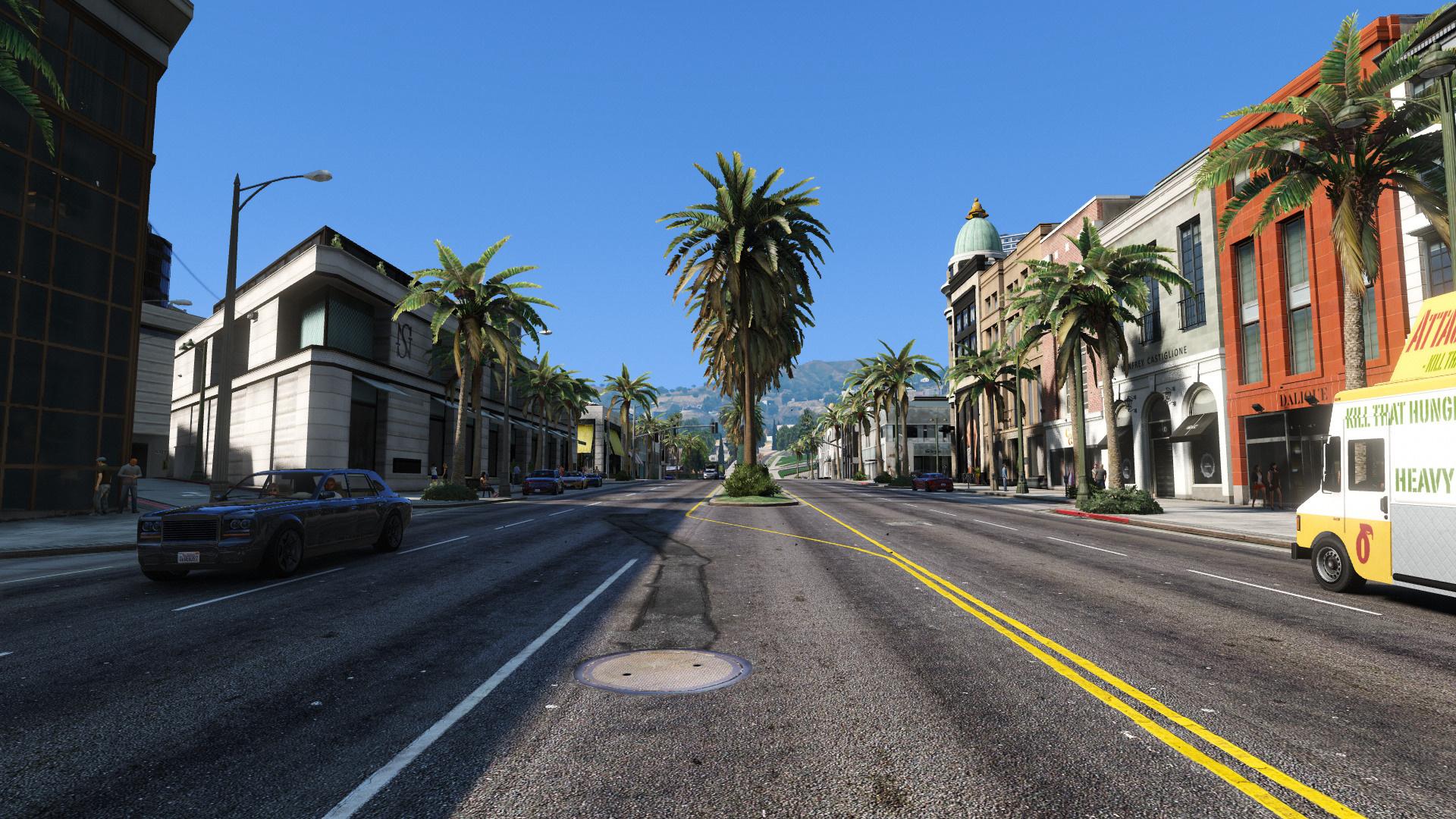 Project Realism V - GTA5-Mods com