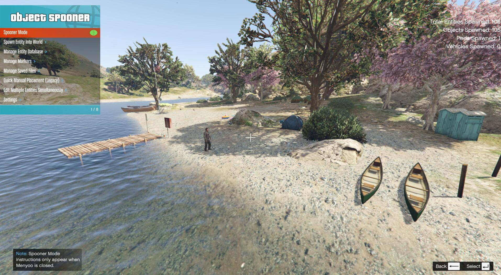 Zancudo Camp | Menyoo - GTA5-Mods com
