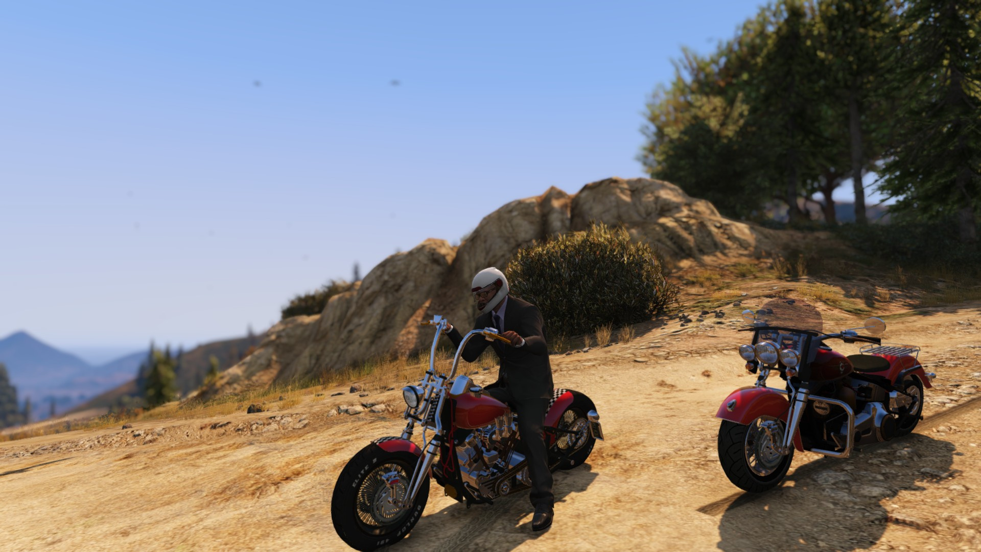 how to get new bike in gta 5