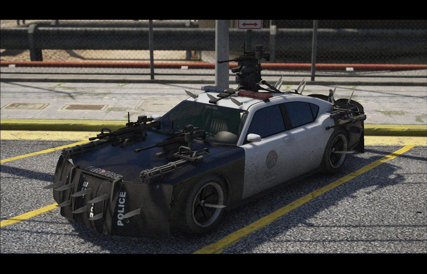 Zombi Auto