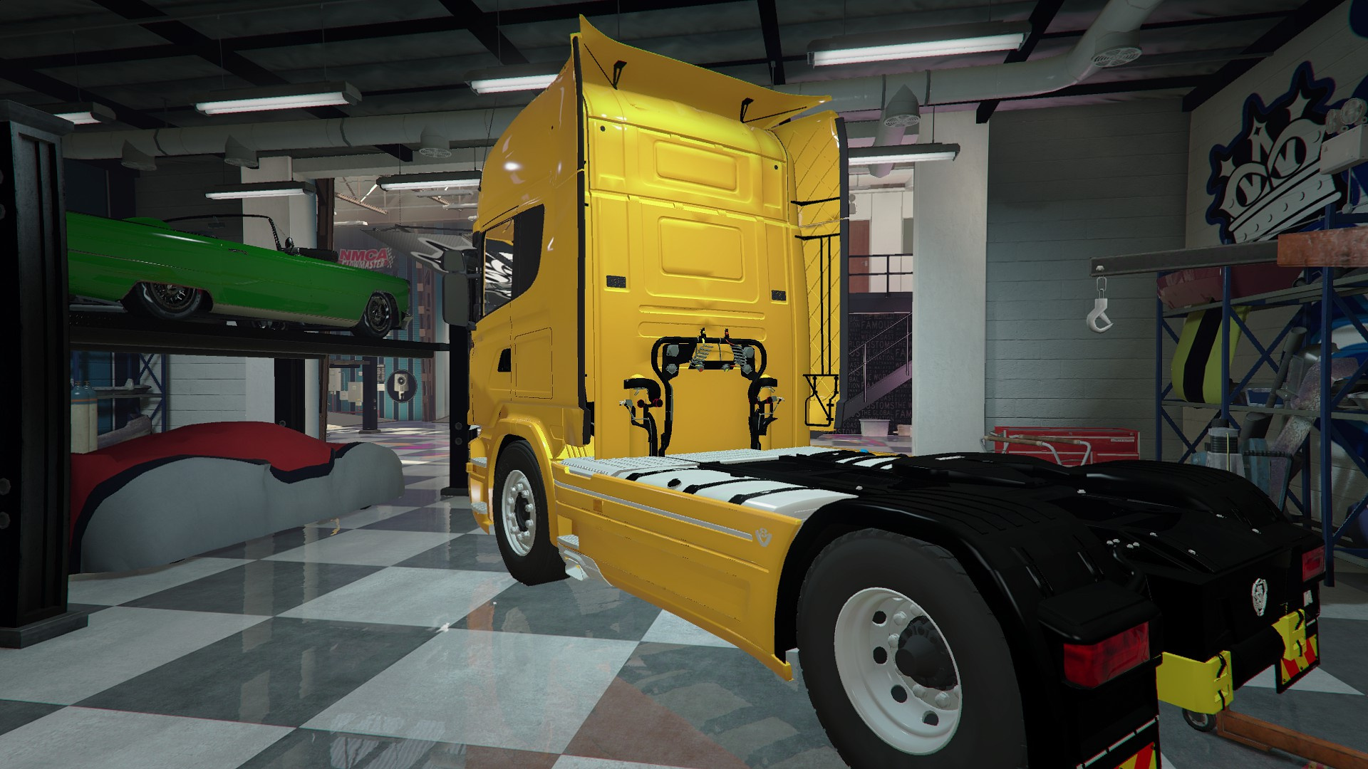 zQrba Add-On Car Pack (4) [OIV] - GTA5-Mods com