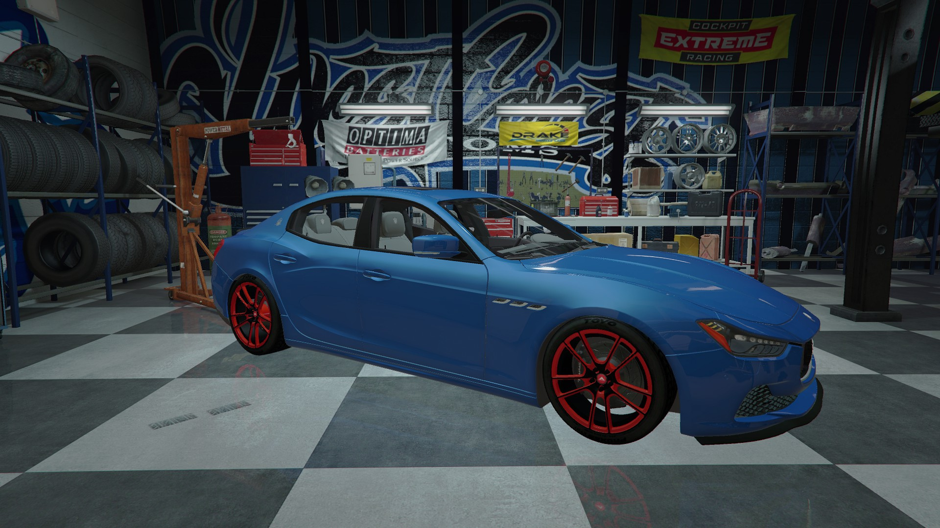 zQrba Add-On Car Pack (4) [OIV] - GTA5-Mods com
